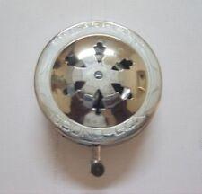 HMV Victor Gramophone Gramaphone Phonograph 78 rpm Silver Sound Box