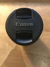 Canon EF-S IS STM 18-135mm F/3.5-5.6 STM EF IS Lens