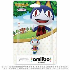 Amiibo Nintendo Rover Animal Crossing Series Wii U 3DS