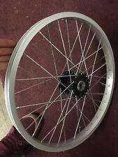 """Torker TriStar Trike Rear 20"""" Wheel 36 Spoke Tri Hole"""