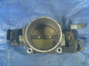 00-02 03 04 Ford Expedition F-150 Throttle Body w/o Supercharged OEM 4.6L 5.4L