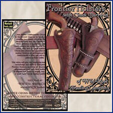 Frontier Holsters with Chuck Burrows (2 DVDs)