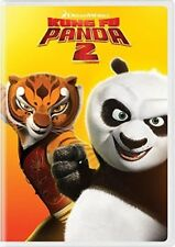 Kung Fu Panda 2 [New DVD]