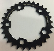 Middleburn Road 10 Speed Double Inner 94pcd Chainring 5arm Standard