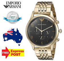 Emporio Armani Classic Steel AR1893 Mens Quartz Watch
