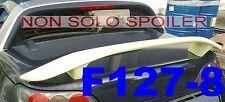 SPOILER ALETTONE SMART ROADSTER  GREZZO  IN POLIDUR F127-8G TR127-8-2