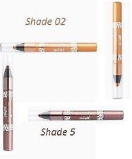 Barry M SEALED Eyeshadow Pencils shade 2 5 bronze brown purple black Make up