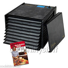 NEW Excalibur 2900 9 Tray Food Dehydrator ED2900 2900EC