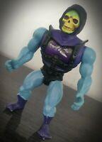 Vintage He-Man Battle Armour Skeletor Masters Of The Universe MOTU 83 Rare