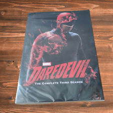 Daredevil The Complete Third Season 3 (DVD,4-Disc set) BRAND NEW FACTORY SEALED