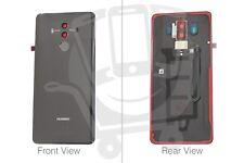 Genuine Huawei Mate 10 Pro BLA-L09 Black Grey Rear / Battery Cover - 02351RWG