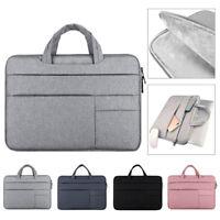Laptop Bag Sleeve Case Computer MacBook Air Handbag For Apple DELL Lenovo ASUS~