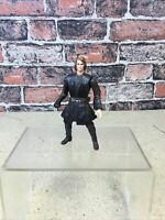 Anakin Skywalker Slashing Attack Star Wars Revenge of the Sith Incomplete