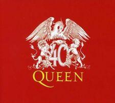 CD de musique en édition collector queen