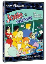 Josie and the Pussycats in Outer Space (4 DVD Set)