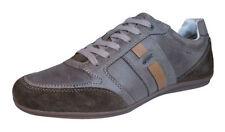 Rutschfeste Sneaker aus Echtleder für Herren