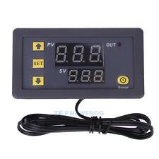 Digital Temperaturregler -55~120℃ Thermostat Temperatur Sensor Controller 12V