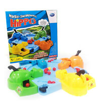Hungry Hungry Hippos Creative Desktop Toys Interactive Board Game Kids Toys