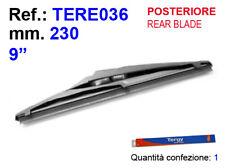 SPAZZOLA TERGICRISTALLO POSTERIORE OPEL ASTRA H GTC DAL 2005