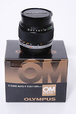 Camera Lenses for Olympus/Panasonic