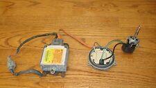 2002 INFINITI I35 OEM Xenon Head Light Ballast HID Igniter w/Bulb