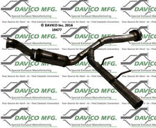 Catalytic Converter-Exact-Fit Right Davico Exc CA fits 11-14 Ford F-150 3.5L-V6