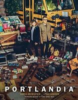 Portlandia: Season 7 (Seventh Season) (2 Disc) DVD NEW
