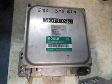 Motorsteuergerät BMW E30 325 E28 525 ETA 0261200027 1738945