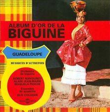 Album d'Or de La Biguine  Orchestra De Biguine/Ensemble De Quadrille
