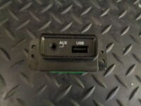 2010 KIA RIO 1.4 1 5DR HATCHBACK AUX & USB IN PORT JACK ASSY 96120-1G200