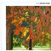 Brian Eno - Lux (CD 2012) Digipack New & Sealed