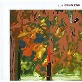 Brian Eno - Lux (2012) *NEW*