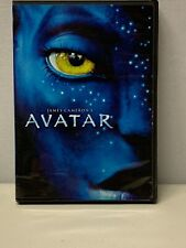 Avatar (DVD, 2010) James Cameron Sci-Fi & Fantasy Movie Film