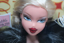 2005 BRATZ Welcome To Fabulous Las Vegas Cloe NIB Super RARE!
