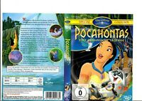 Pocahontas (Walt Disney) DVD