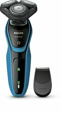 Philips Aquatouch S5050/04 Wet and Dry Rotary System Cordless Electric Shaver
