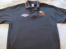 Australian FL Premiers Licensed 1998 Polo Short-Sleeve Shirt; Size XL!