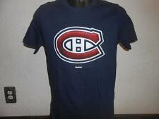 NEW Montreal Canadiens Youth Size L(14/16) Large Reebok Shirt