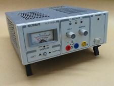 Labornetzgerät, einstellbar VOLTCRAFT VLP 1302A 0 - 30 V/DC 0 - 2 A 60 W Anzahl