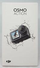 DJI Osmo Action, Action Cam 12 MP, WLAN, Grau - in OVP, Händler