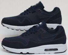 Nike Air Max 1 Ultrra 2.0 Essential Obsidian/Obsidian 875679-400 Men Size's