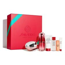 Shiseido The Gift of Ultimate Lifting Set   Limited Edition Brand New in Box