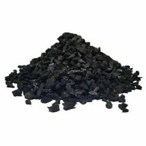 500g Shell Granular Activated Charcoal Carbon Industrial Purify Water Treatment