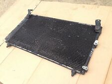 2002 LEXUS IS200 2.0 VVTI AIRCON RADIATOR CONDENCER CORE AIR CONDITIONING