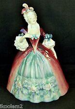 Hn2093 - Royal Doulton Figurine - Georgiana - Retired 1955