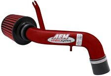 1994 1995 1996 Acura Integra 1.8L AEM Induction Red Short Ram Intake Free Ship