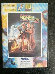 Sega Master System - Back To The Future III 3