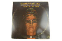 Steppenwolf Gold Album LP Dunhill ABC Records DSX-50099