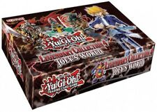 YuGiOh Legendary Collection 4: Joey's World Boxed Set