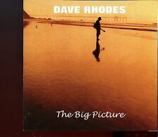 Dave Rhodes / The Big Picture